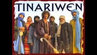 Tinariwen 3/10 - Chet Boghassa