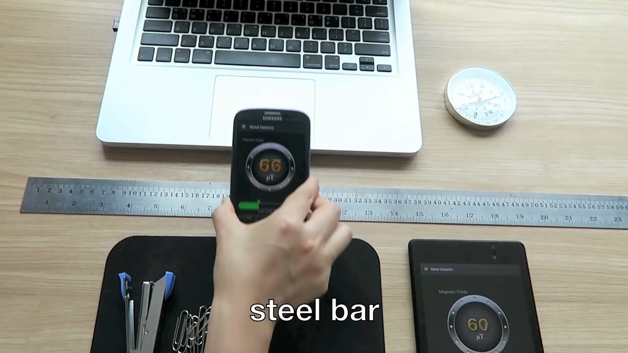 Nokta Metal Detector Circuit Diagram Gold Android Youtube 1280x720