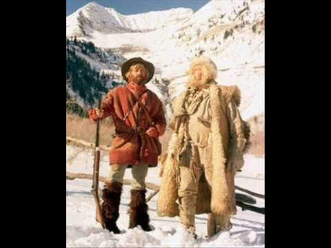 The Ballad of Jeremiah Johnson