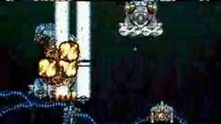 Robo Aleste - Sega CD - Full Game 2 of 13