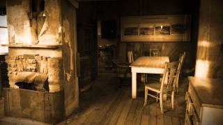 The Ghosts Of Bodie: American Ghost Town