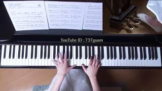 使用楽譜:ピアノで楽しむ クリスマス Best Selection 採譜者:内田美雪...