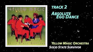YMO - SOLID STATE SURVIVOR