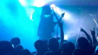 Machine Head - Imperium - Live@Orion - (Rome, IT) 30/09/2015