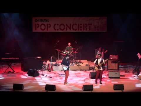 Pop Concert 2015 - Hideaway