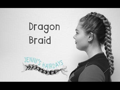 Dragon Braid Youtube
