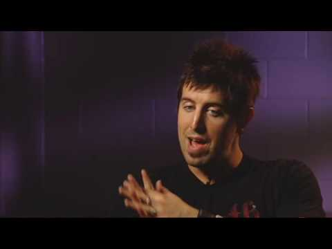Jeremy Camp on The Bible