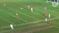 Zara Lindquist Oregon City HS Soccer Highlight Video 2015