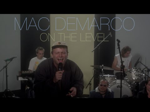 """Mac DeMarco - """"On The Level"""" 