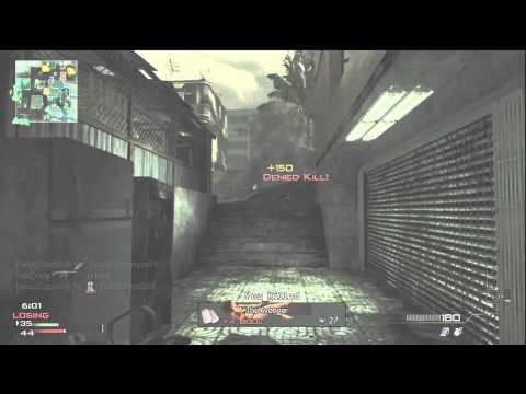 Modern Warfare 3: 76 Kill Confirmed...