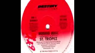 Morning Music - Saint Tropez