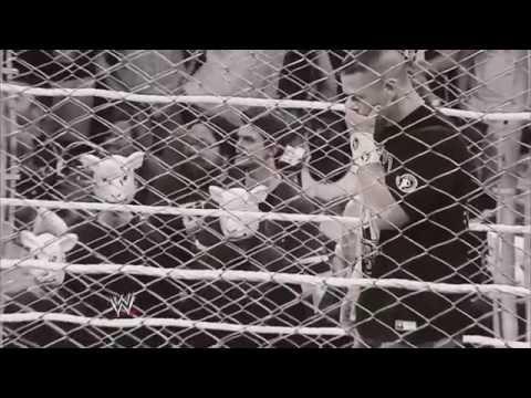 WWE Extreme Rules 2014 : John Cena vs Bray...