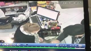 Presunto robo con burundanga en Dos Hermanas | Cadena DH