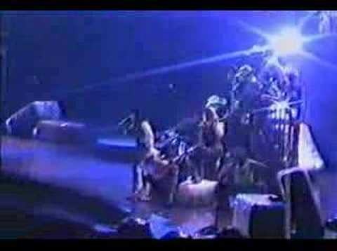 Madonna - Don't Tell Me - DWT Barcelona