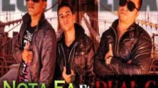 Nota FA ft Dual C Estrellita