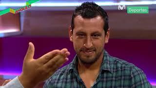 Al Ángulo: Renzo Sheput visita el programa y responde el ping pong de Franco Cabrera