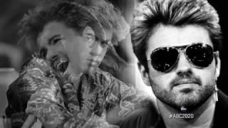 Remembering George Michael (includes rare clips from interviews)