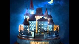 Black Night Town Full Instrumental Karaoke - Naruto Shippuden Ending 27 Full