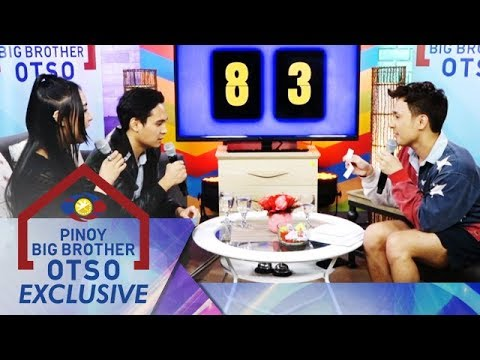 """Tori And JC Take On The """"Ask 8"""" Segment   March 2, 2019   PBB Bring8on Online Exclusive"""