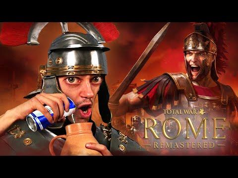 Hänno spielt Total War: ROME REMASTERED