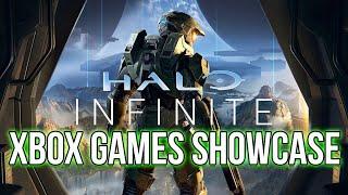Xbox Games Showcase Post-Show Chat