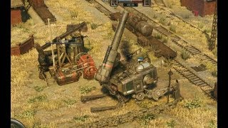 IRON HARVEST  - New Update Features 2019  - Mech Strategy War Game