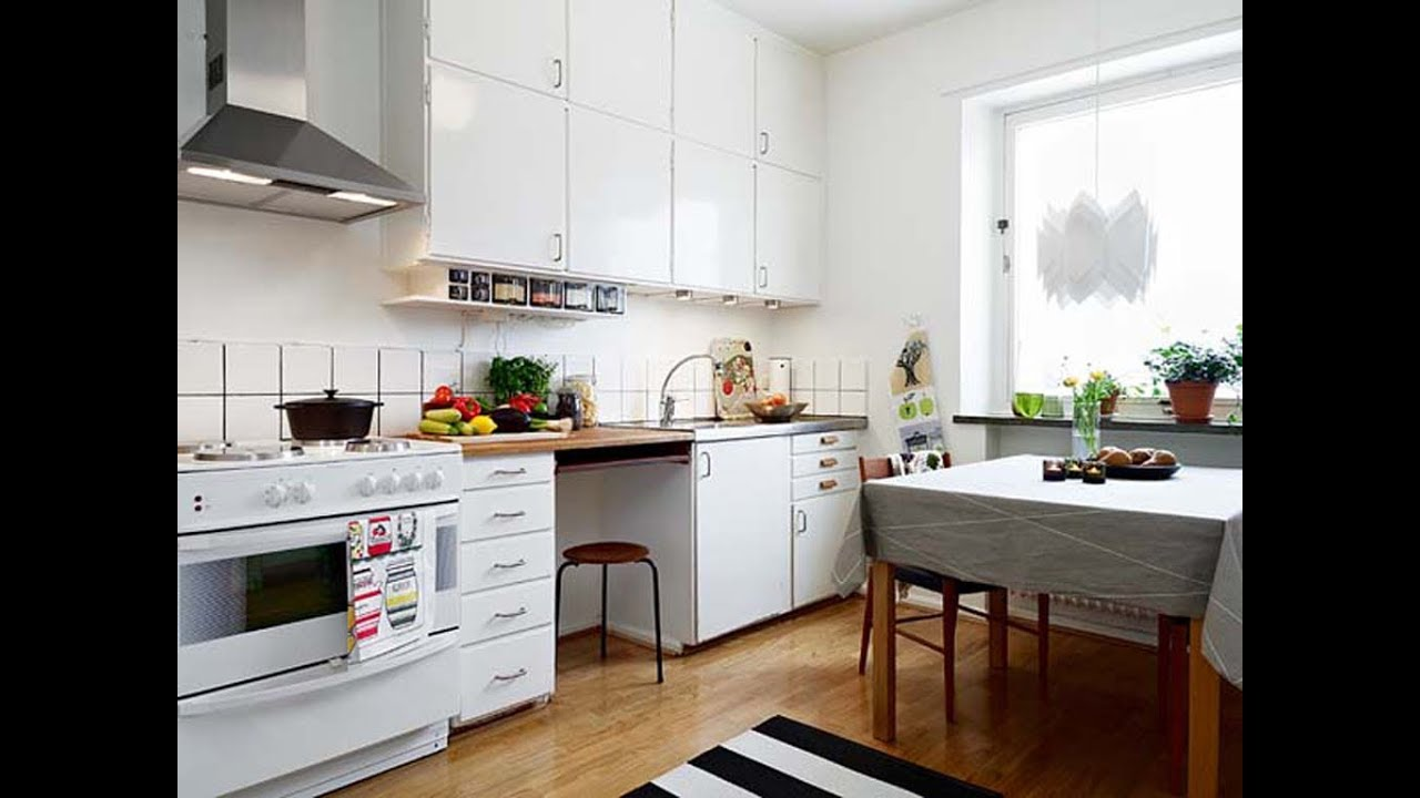 small kitchen design ideas 9 tips to make the most out of small