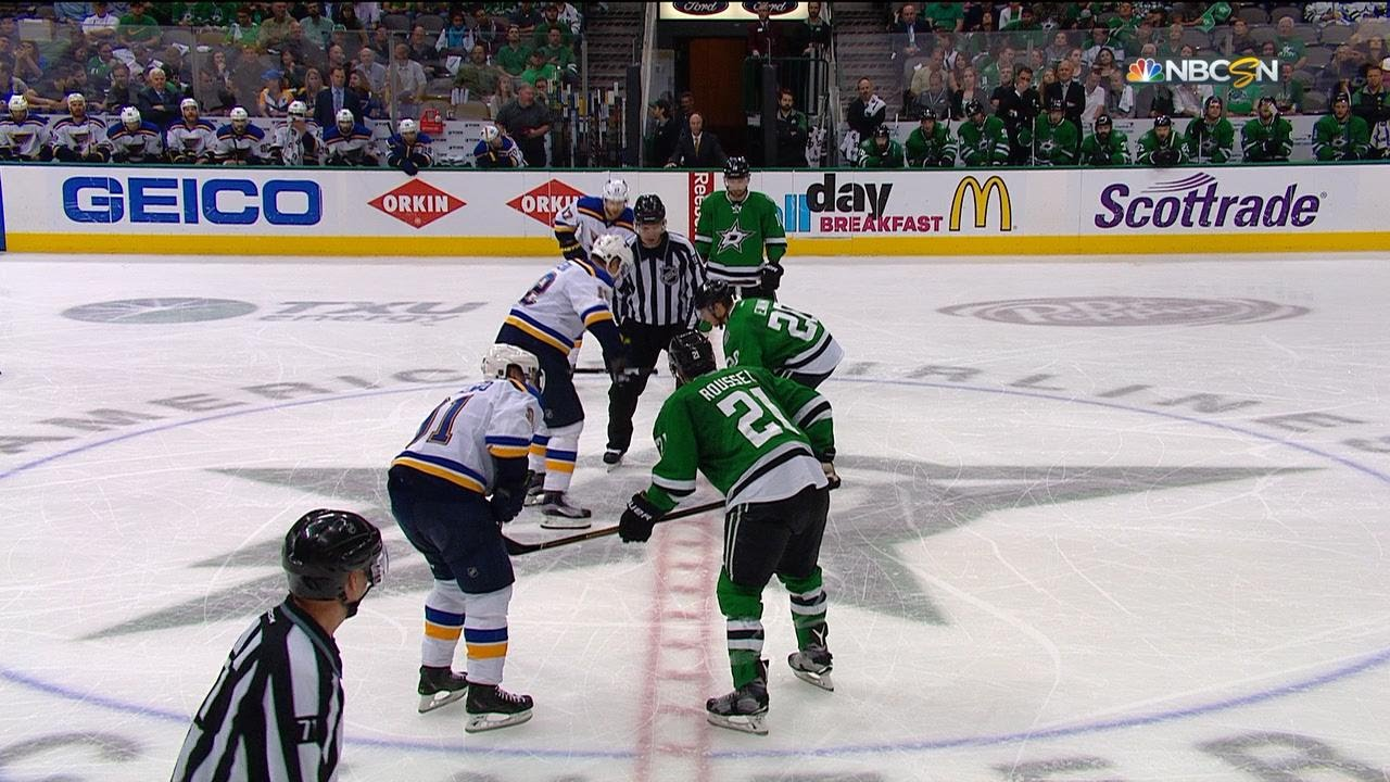 Watch: It took just 31 seconds for this Dallas Stars winger to score in ...