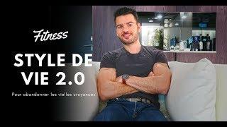 Atelier style de vie Fitness 2.0 ( Extrait de 3min)