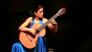 Ana Vidovic: Milonga del Ángel - Astor Piazzolla