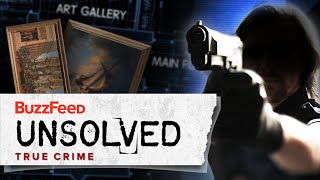The Thrilling Gardner Museum Heist thumbnail