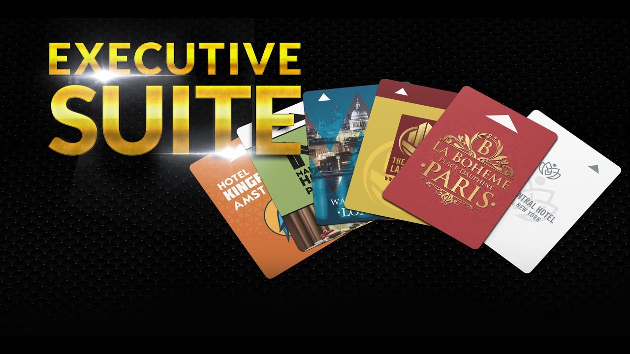 Executive Suite - David Minton - YouTube
