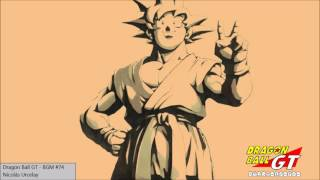 Dragon Ball Gt Farewell Soundtrack.mp3