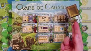 [41-6 ClansOfCaledonia] Дисбаланс кланов в Кланах Каледонии