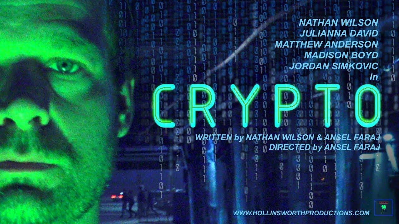 CRYPTO (2018) - SHORT FILM