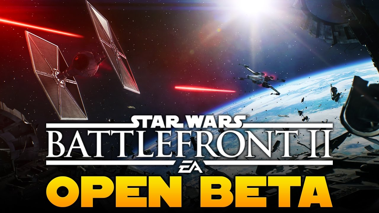 beta battlefront 2