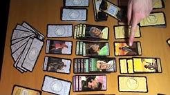Caesar & Cleopatra  - Kartenspiel - Spielregeln