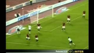 AS Roma 0-1 Inter 2006/07