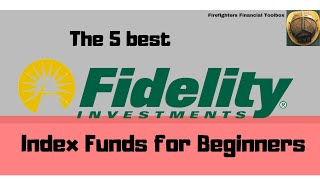 Best Fidelity Index Funds 2020.Best Index Funds Luchainstitute