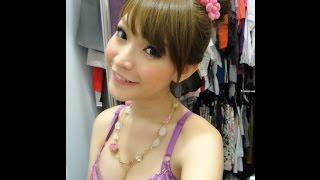 Alicia Liu, Model Cantik Dari Taiwan Yang Dulunya Seorang Pria