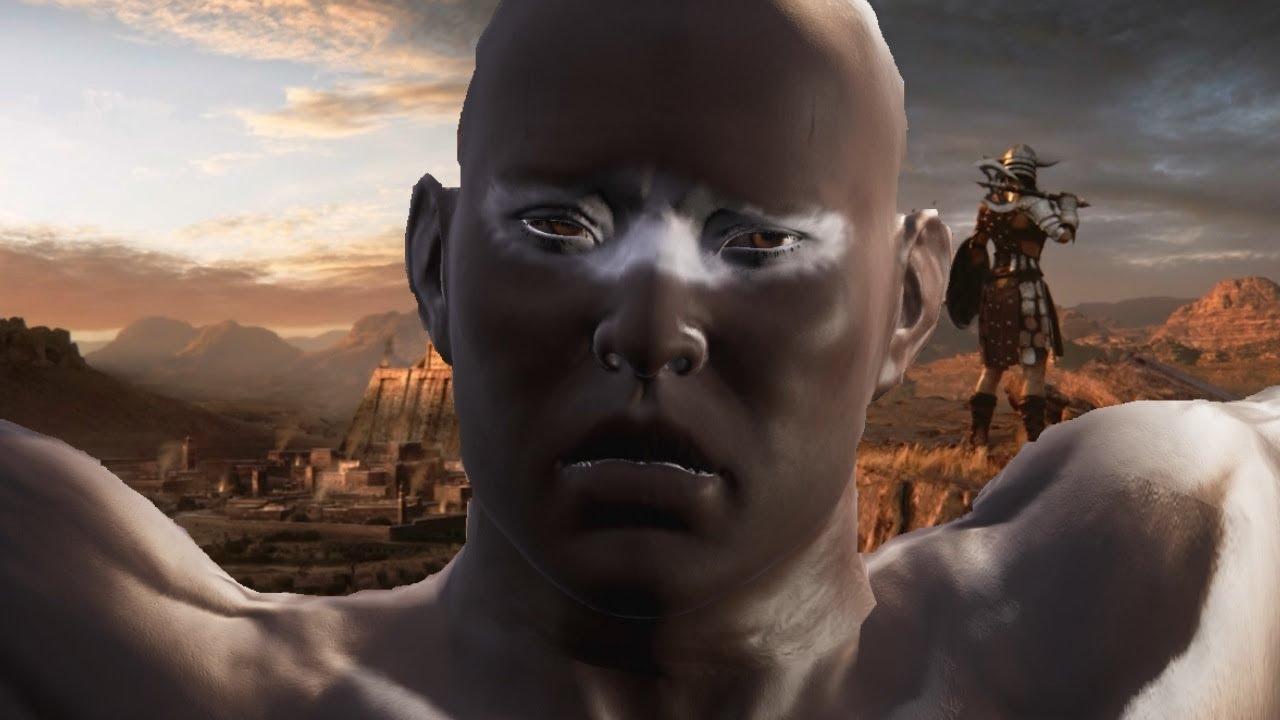 [Conan Exiles] 人前でう〇こを漏らした男のサバイバル生活 1日目 [ゆっくり]