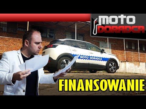 Zakup samochodu : kredyt, leasing, wynajem? #MOTODORADCA