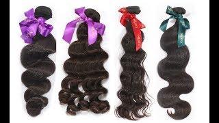 Superior Quality Virgin Hair Production Cacin hair