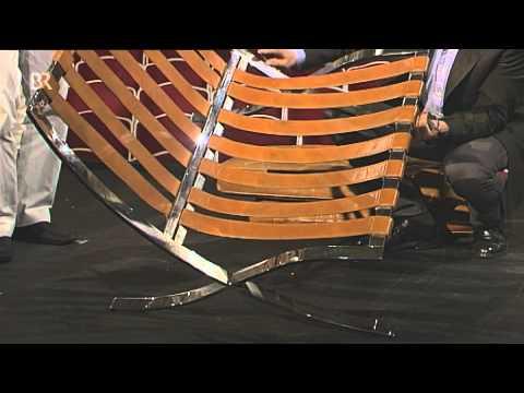 Barcelona Chair: Da kommt einem manches spanisch vor (Kunst & Krempel)