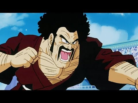 How Mr Satan Has Been Censored In Dragon Ball