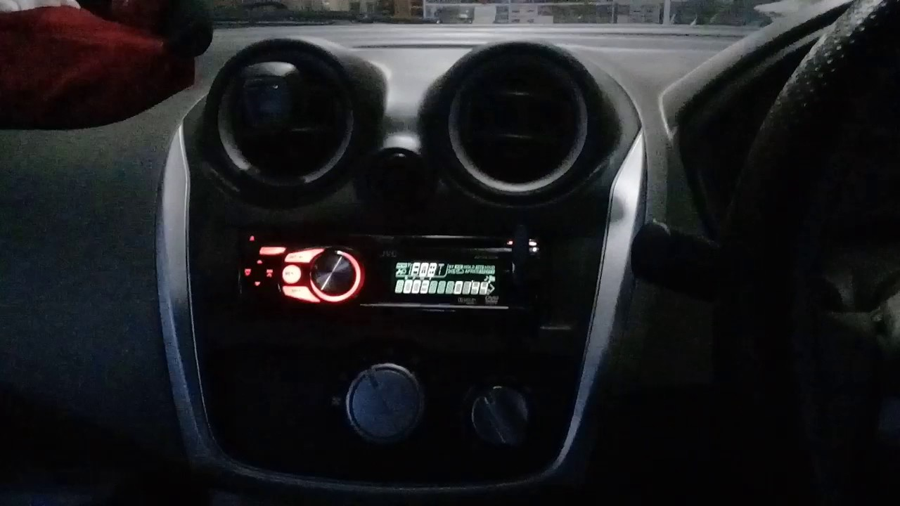 medium resolution of datsun go sq by vav car audio system
