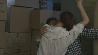 [A Daughter Just Like You] 딱 너같은 딸 45회 - Kang Kyung-joon&Lee Su-kyeong, kiss time! 20150717