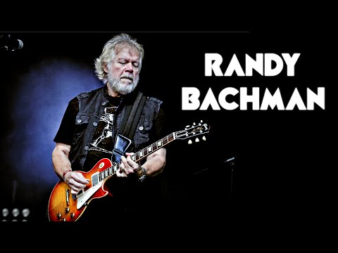 Randy Bachman - Live at the Montreal Jazz Festival 2007