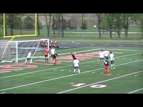 State Cup match Club Ohio vs Ohio Galaxy Black 2H