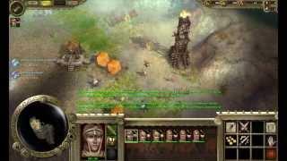 Sparta - La battaglia delle Termopili Gameplay 1/1 (ITA-HD)